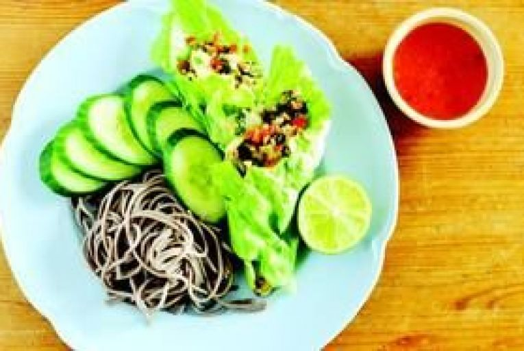 Home Cook: Share a taste of Asia