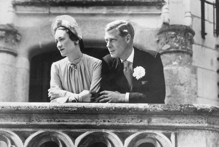 The Crown in Crisis: How Edward's abdication was nearly ended by assassination