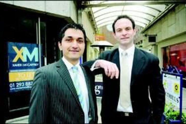 Firm aims to capitalise on recovery