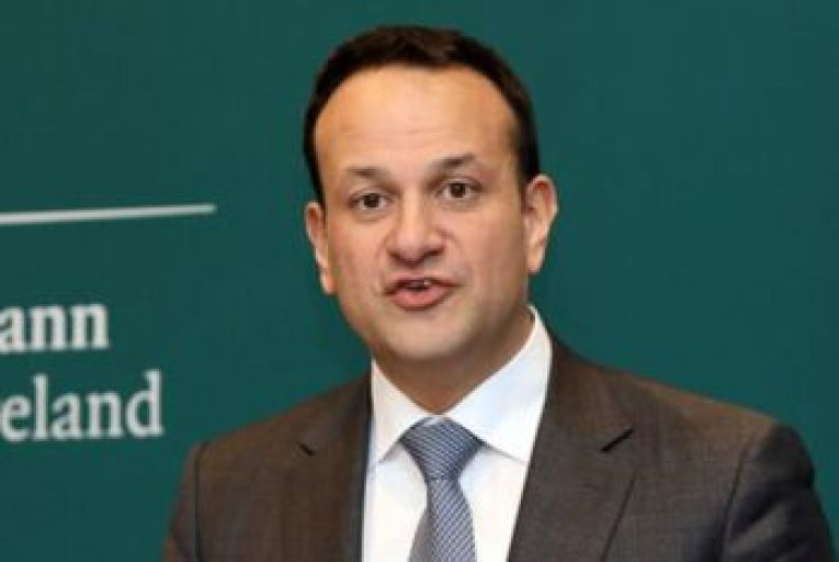 Covid-19: Varadkar appeals for calm as he warns worst is to come