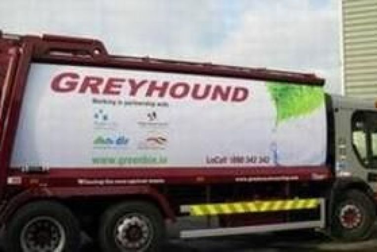 Dublin City Council transfers waste collection business to Greyhound