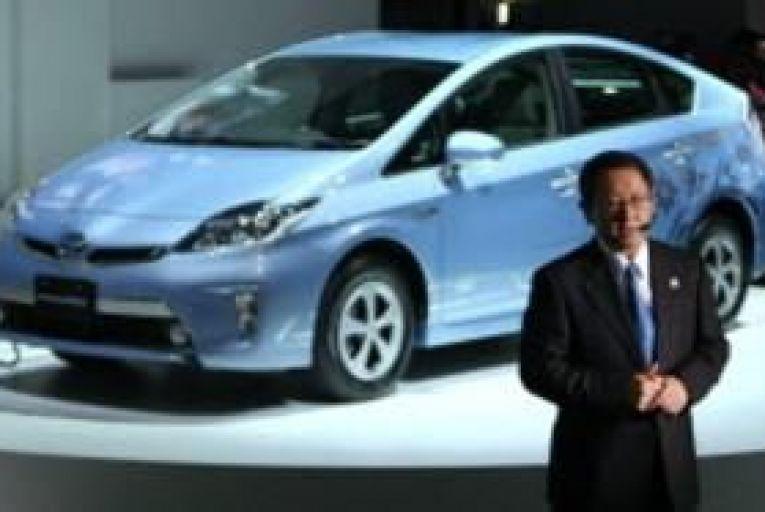 Toyota slashes profit forecast after floods