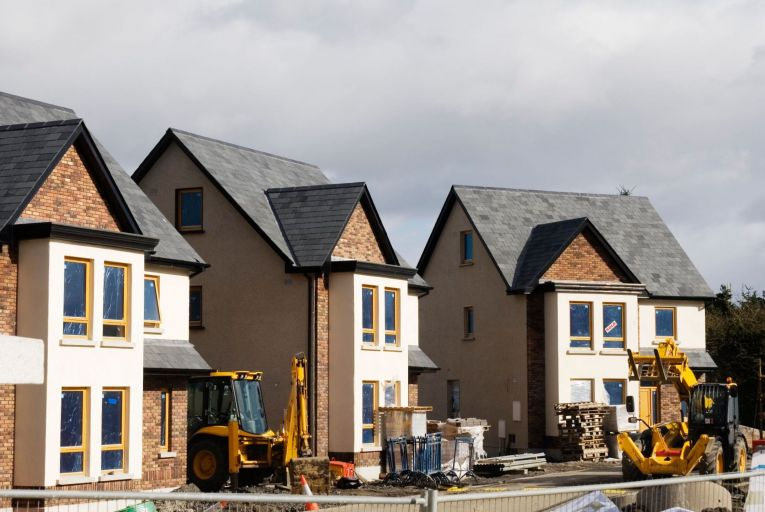House prices rise 10 per cent nationally in last 12 months
