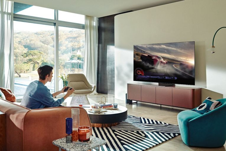 The Samsung QN95A smart TV is a winner for those who have ample room and the budget for it.