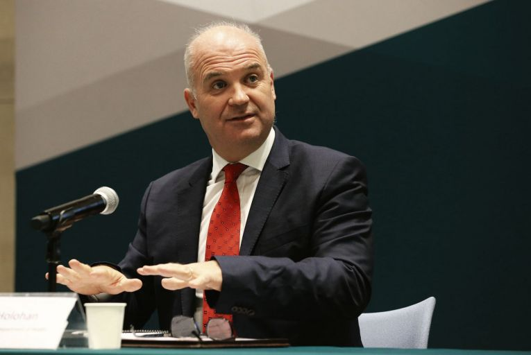 Dr Tony Holohan, chief medical officer at the Department of Health, said last week that public health officials are closely monitoring excess mortality