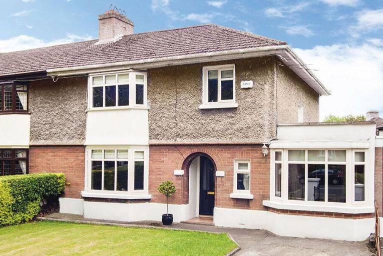 Upgraded four-bed family home on Griffith Avenue