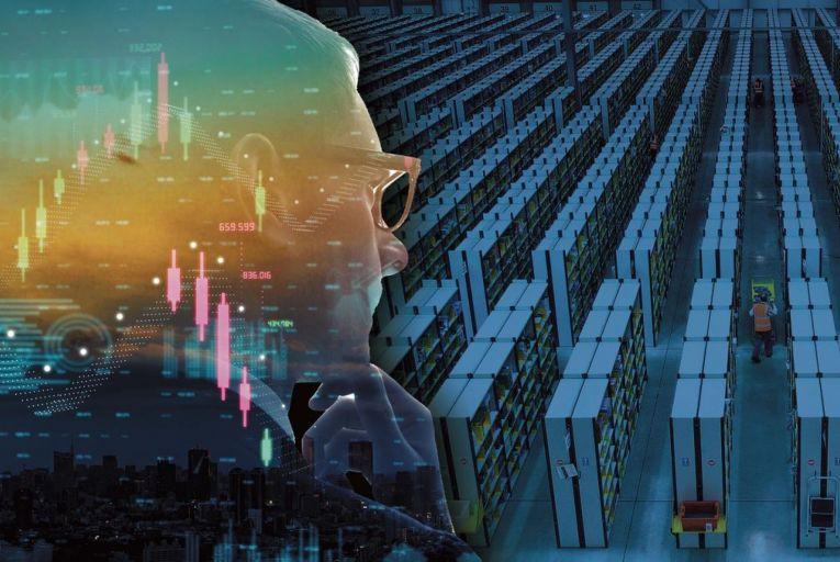 Aidan Regan: Living online causes explosion of lucrative data-rich markets