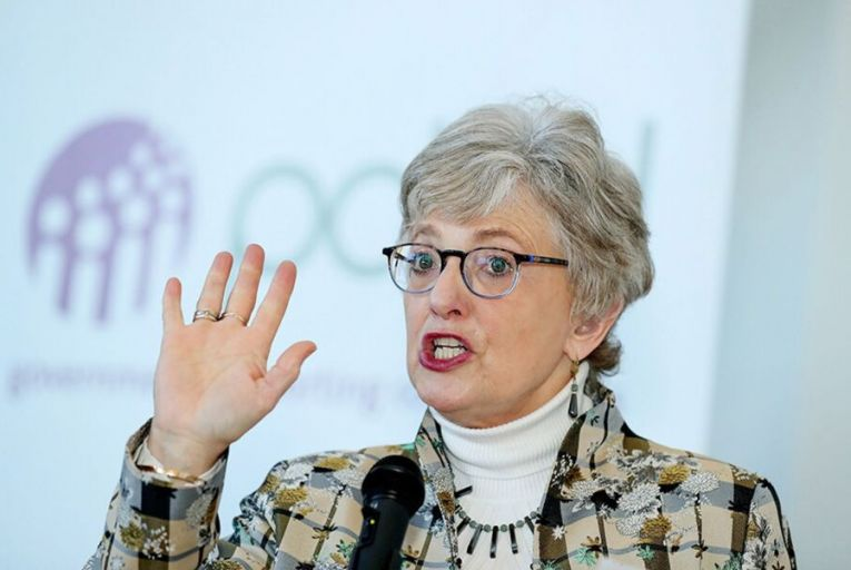 Editorial: Zappone controversy reveals failure to take transparency seriously at highest levels