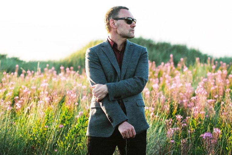 David Gray: 'The resource of music as a means of achieving some kind of escape has become more intense'