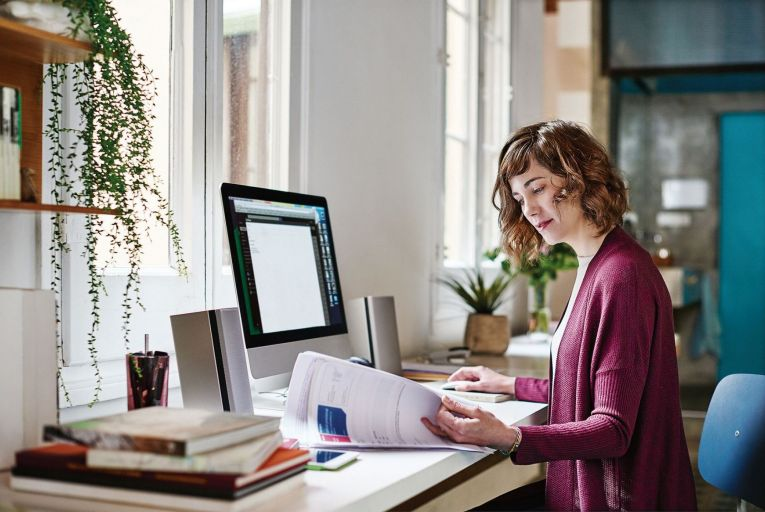 Why working from home can work for you and your business