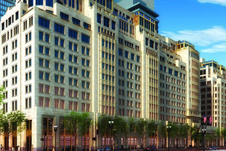 IBRC ready to sell 24 luxury apartments in Boston