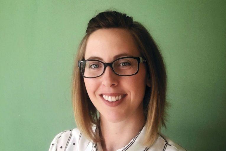 Jennifer Jarnstrom, software engineer, Globalization Partners