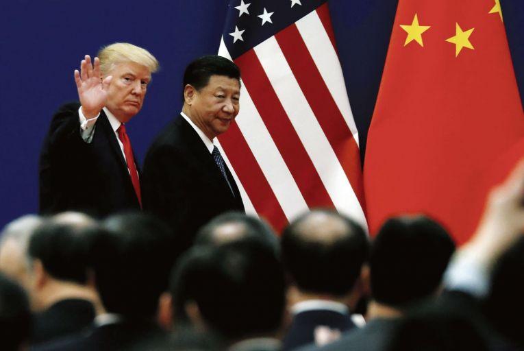 US and China's new Cold War may already be upon us