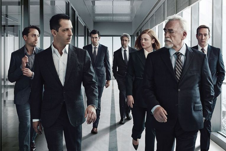 Succession is finally back on our screens and it's as brilliantly bitter as ever
