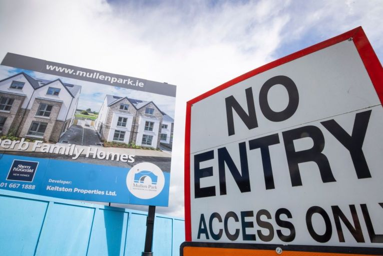 Michael Brennan: First-time buyers' frustrations set to continue for some time yet