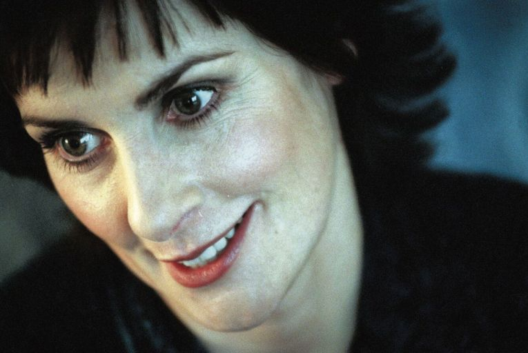 'When I listen to Enya, I imagine myself a baby being lulled to sleep by an Irish fairy princess,' Gonzales writes in his book-length essay about artistic snobbery. Photo: Getty