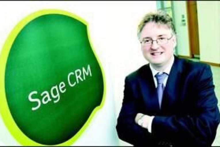 CRM: A wise choice for going online