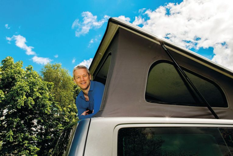 Campsited plans to be the number one camping holiday platform globally