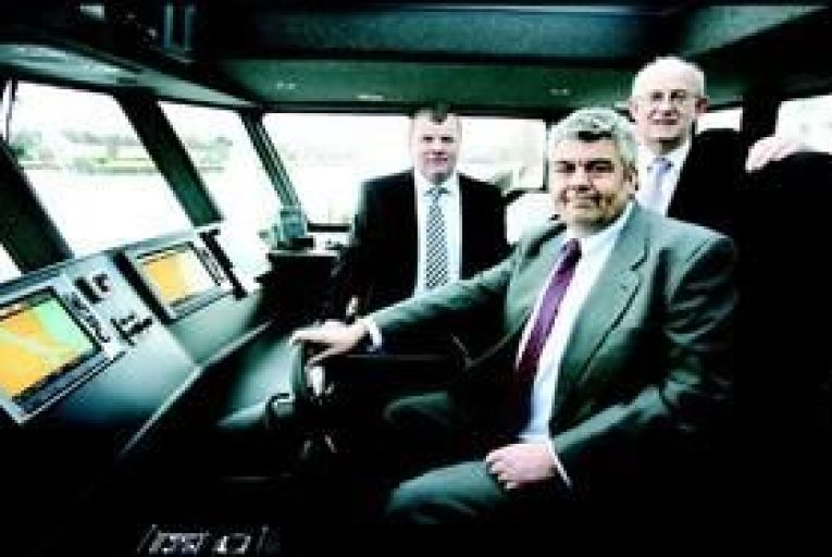 Wicklow boat-building business makes waves with €2m vessel