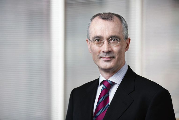 Brian Daly, head of Brexit at KPMG in Ireland
