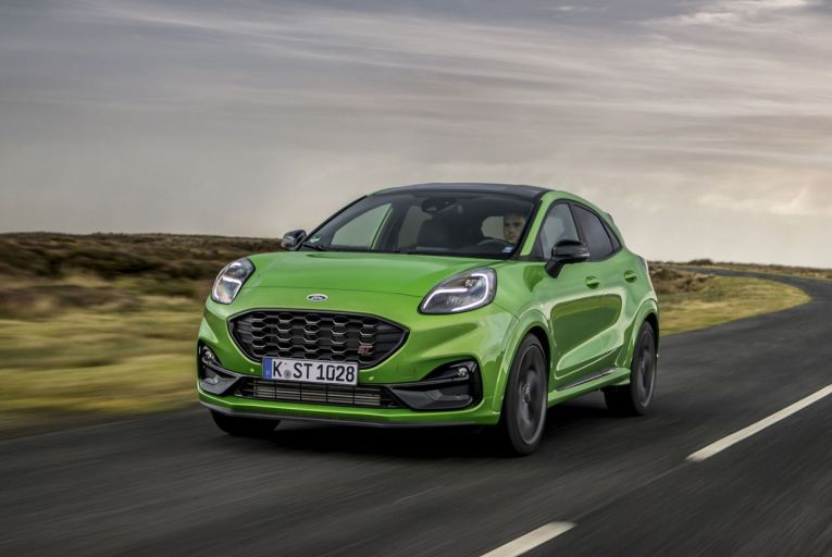 The Ford Puma ST: who exactly is its target audience?