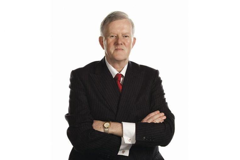Dr Eamonn G Hall