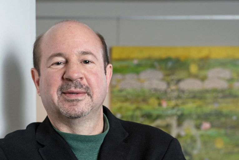 Michael Mann, a climatologist with Pennsylvania State University