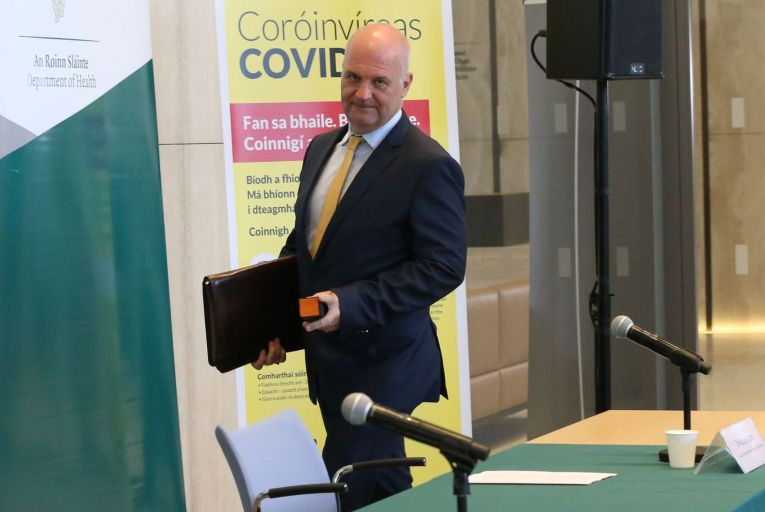 Willie O'Reilly: Covid gives news media a shot in the arm