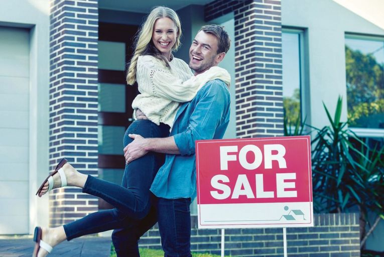 Buying a home is an unattainable dream for many millenials