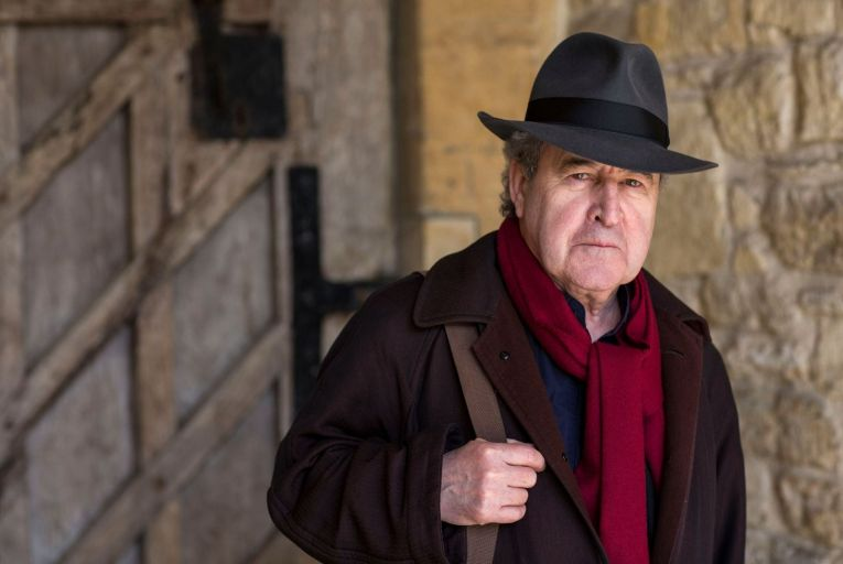 Snow: Banville returns to his chilling tales with an evocative murder mystery