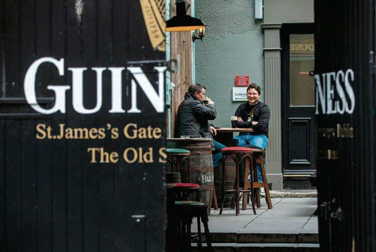 Closing time: now wait begins for ruling on FBD versus pubs