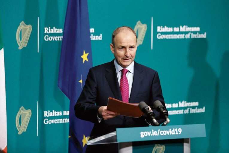 Enjoy the silence: TDs take comfort from muted reaction to Budget 2021