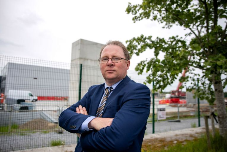 Limerick: US life sciences firm aims for Europe from Newcastle West base