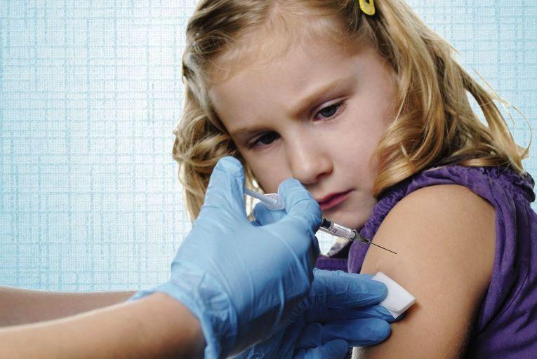 'Special effort' needed to vaccinate children ahead of school return
