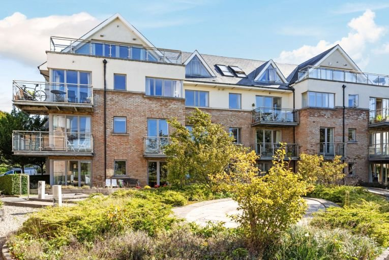 Block of 19 apartments to go on sale in Sandymount for €8m