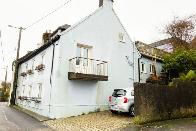 No 3 Captain\'s Terrace in Kinsale, Co Cork, sold for €562,000 in Youbid.ie's March auction, up 33 per cent on its advised minimum value