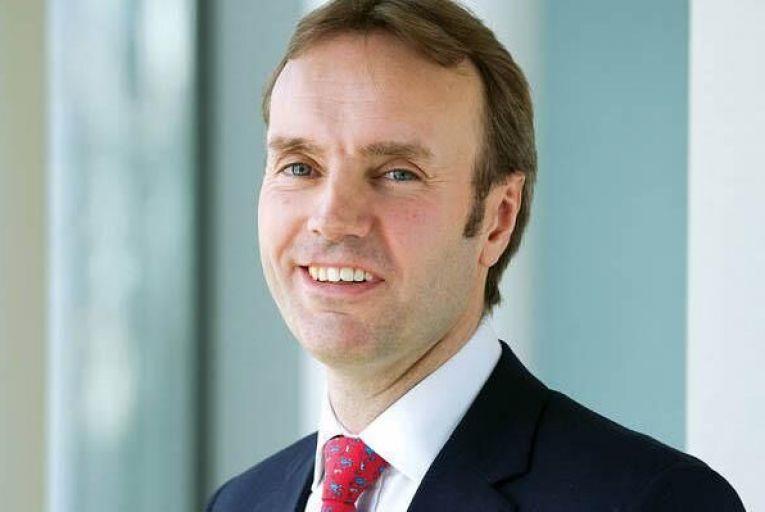 Marcus Stuttard of London Stock Exchange Group