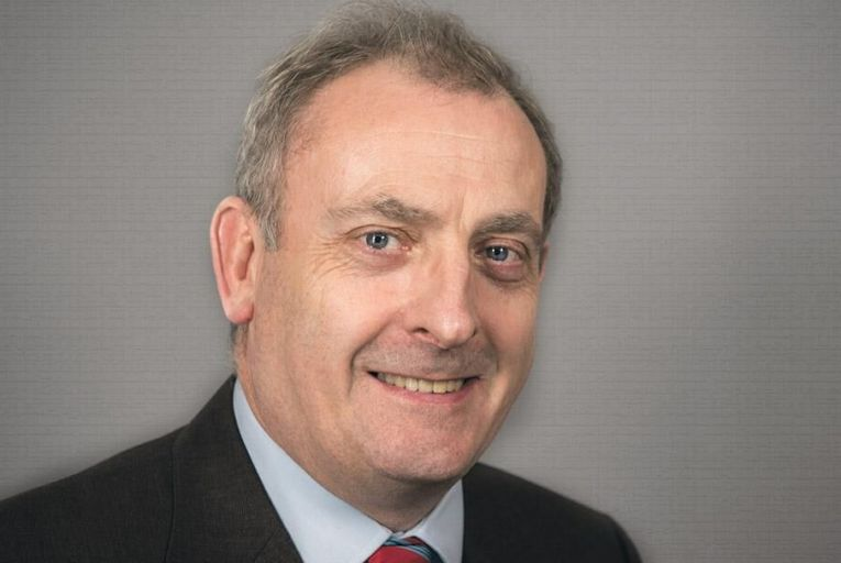 Neil McDonnell, chief executive, Isme