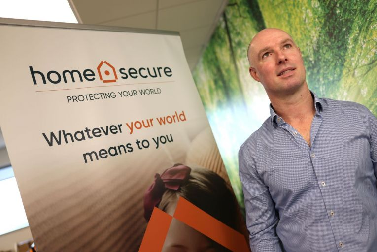 Homesecure founder says brand will continue to grow after €25m sale