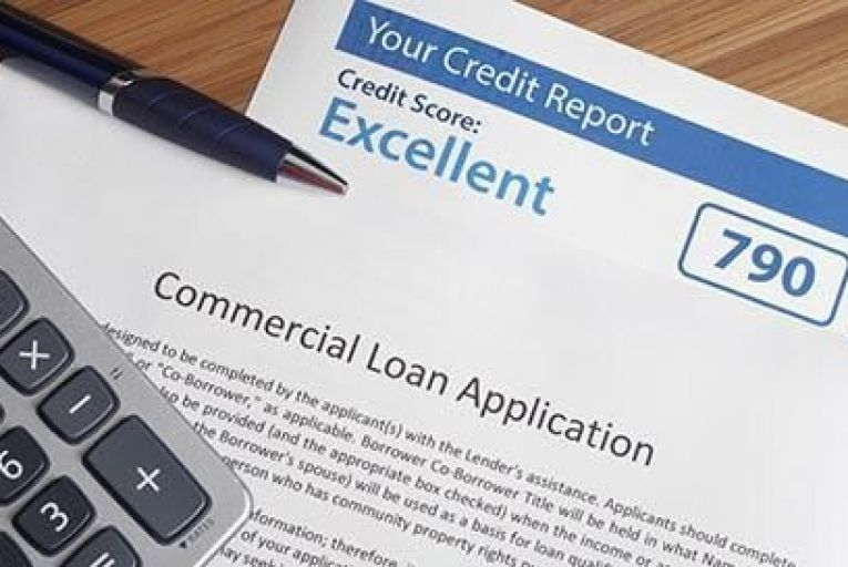 Make sure to make a strong initial impression when applying for a business loan Pic:iStock