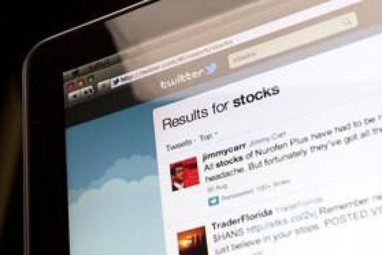 Twitter to locate in Ireland