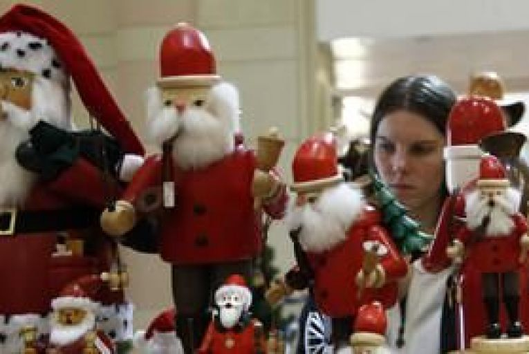 Just 5% of people to use credit this Christmas-EBS