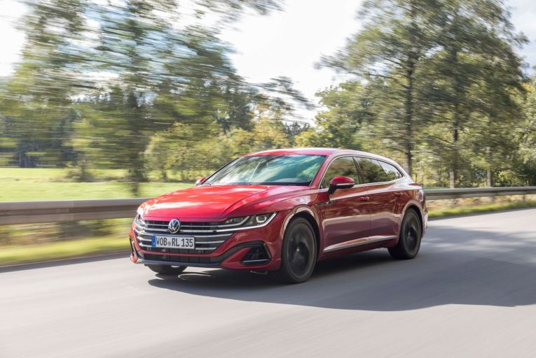 The Volkswagen Arteon Shooting Brake is rather good, but will that be enough in today's demanding market?