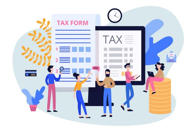In a time of uncertainty, there is one thing we can be sure of – that the annual self-assessed tax return filing deadline is just around the corner. Pic: iStock
