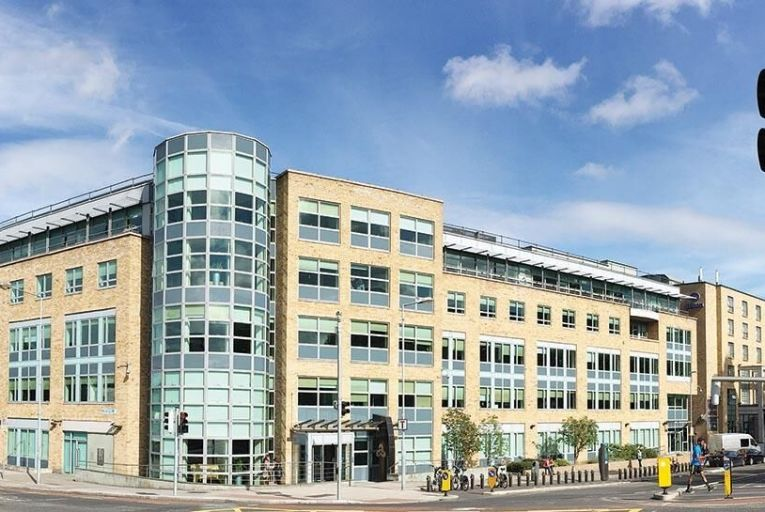 The Charlemont Exchange, an office building at Ranelagh Bridge, Dublin 6, will appeal to both owner occupiers and developers