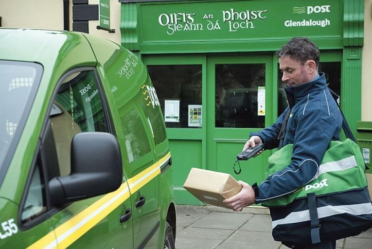 Hundreds of local post offices have closed in the past decade