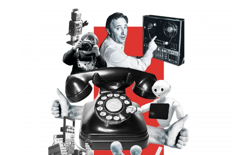 Adventures in  Technophobia