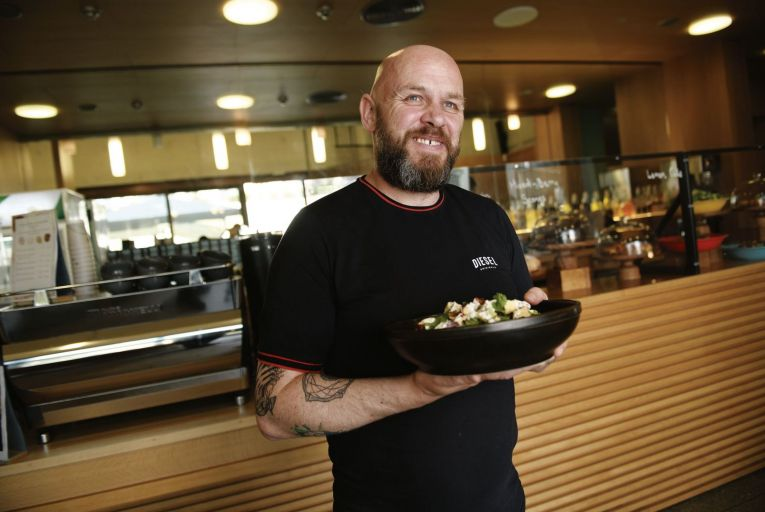 Making it Work: Sustainable caterer FoodSpace plans seven new outlets