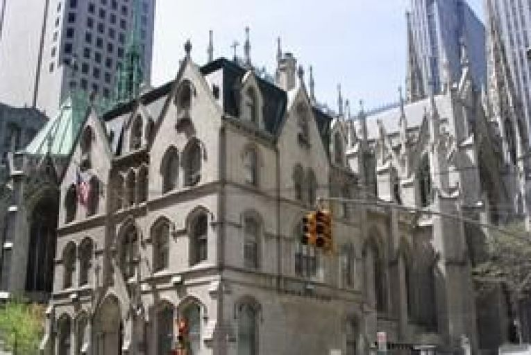 US St Patrick's Cathedral to get €133m makeover