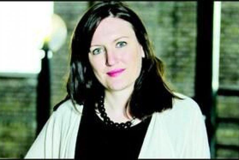Working Week: Amy Neale